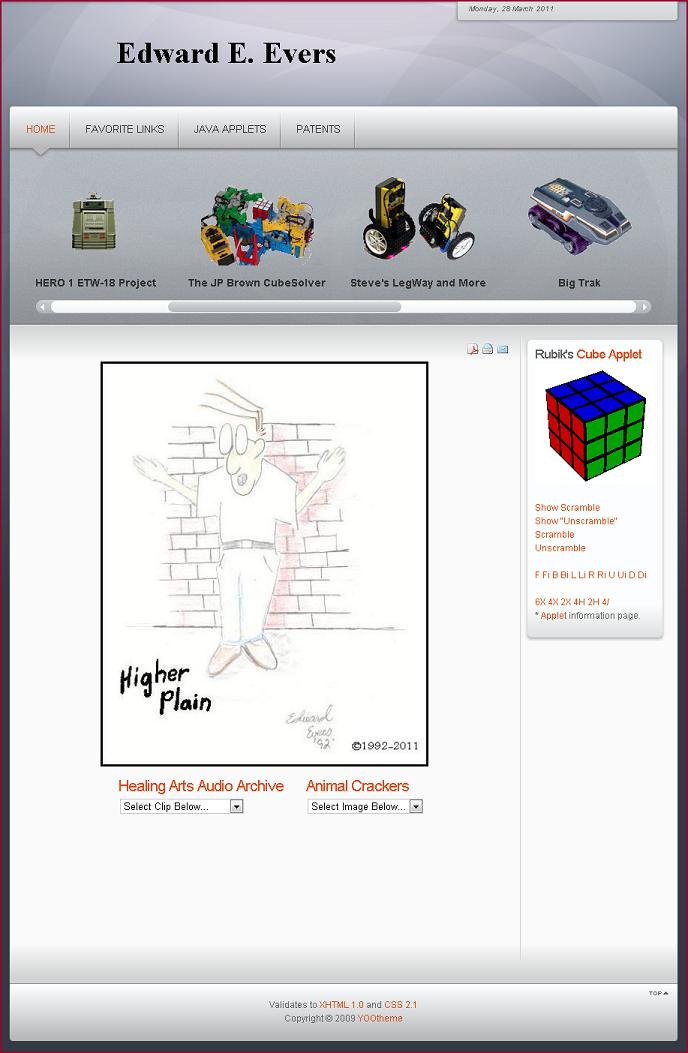 http://www.edwardevers.com/java/applets/rubik